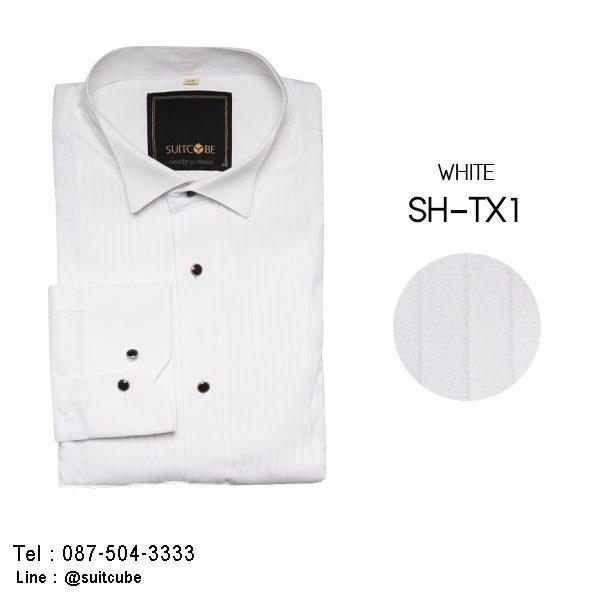 White Tuxedo SH-TX1 1