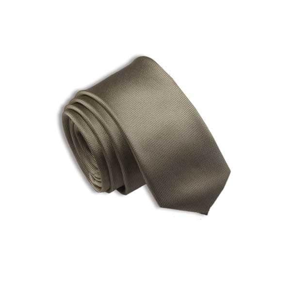 Necktie สีทอง NT-5180603 1
