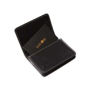 กระเป๋าสตางต์สีดำ